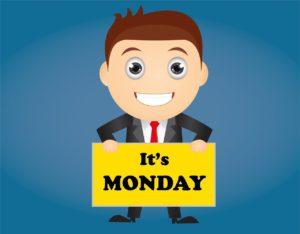 Blue Monday natuurlijkwandelcoaching grenzen bewaken