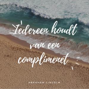 compliment coaching loopbaancoaching natuur wandelen