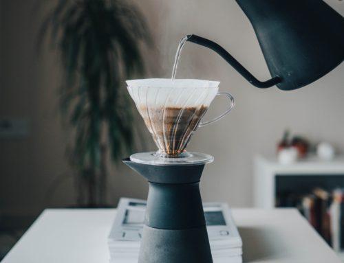 Onthaasten – Wat heeft dat met Slow Coffee te maken?